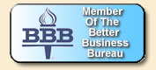 Better Business Bureau - Serving Mid-Western & Central Ontario